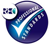 REC Professional Recruiters