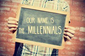 Understanding Millennials when recruiting
