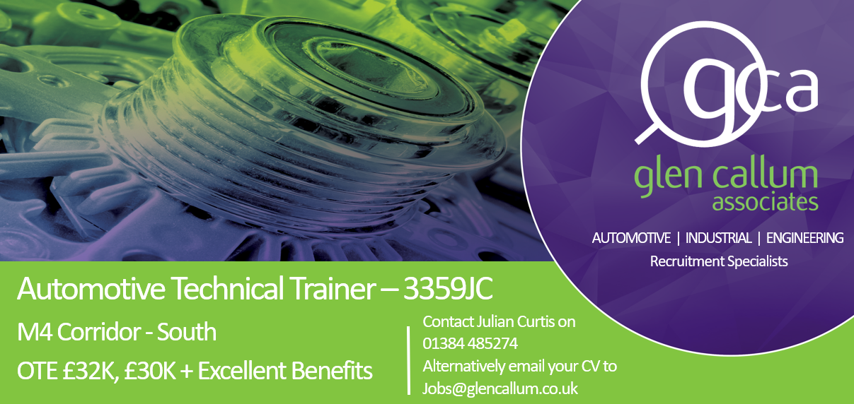 Technical Trainer, Automotive Trainer, NVQ Assessor, Automotive workshop, Vehicle Technician, MOT Tester, Reading jobs, Technical's Trainer jobs, Bristol jobs, Southampton jobs, Swindon jobs, Oxford jobs, Bracknell jobs, Hampshire jobs