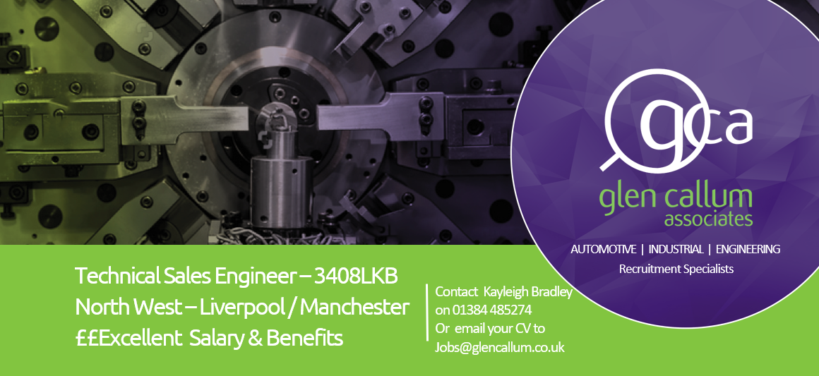 Technical Sales, Sales Engineer, Machinery Sales, Mechanical Engineering, Automotive Engineering, Aerospace Engineering, Industrial Engineering, Manufacturing, Machinery, Engineering, Automotive, Aerospace, Industrial, Workholding, Clamping Equipment, North West, Liverpool, St Helens, Wigan, Warrington, Bolton, Manchester, North West Jobs, Liverpool jobs, Wigan jobs, Manchester jobs