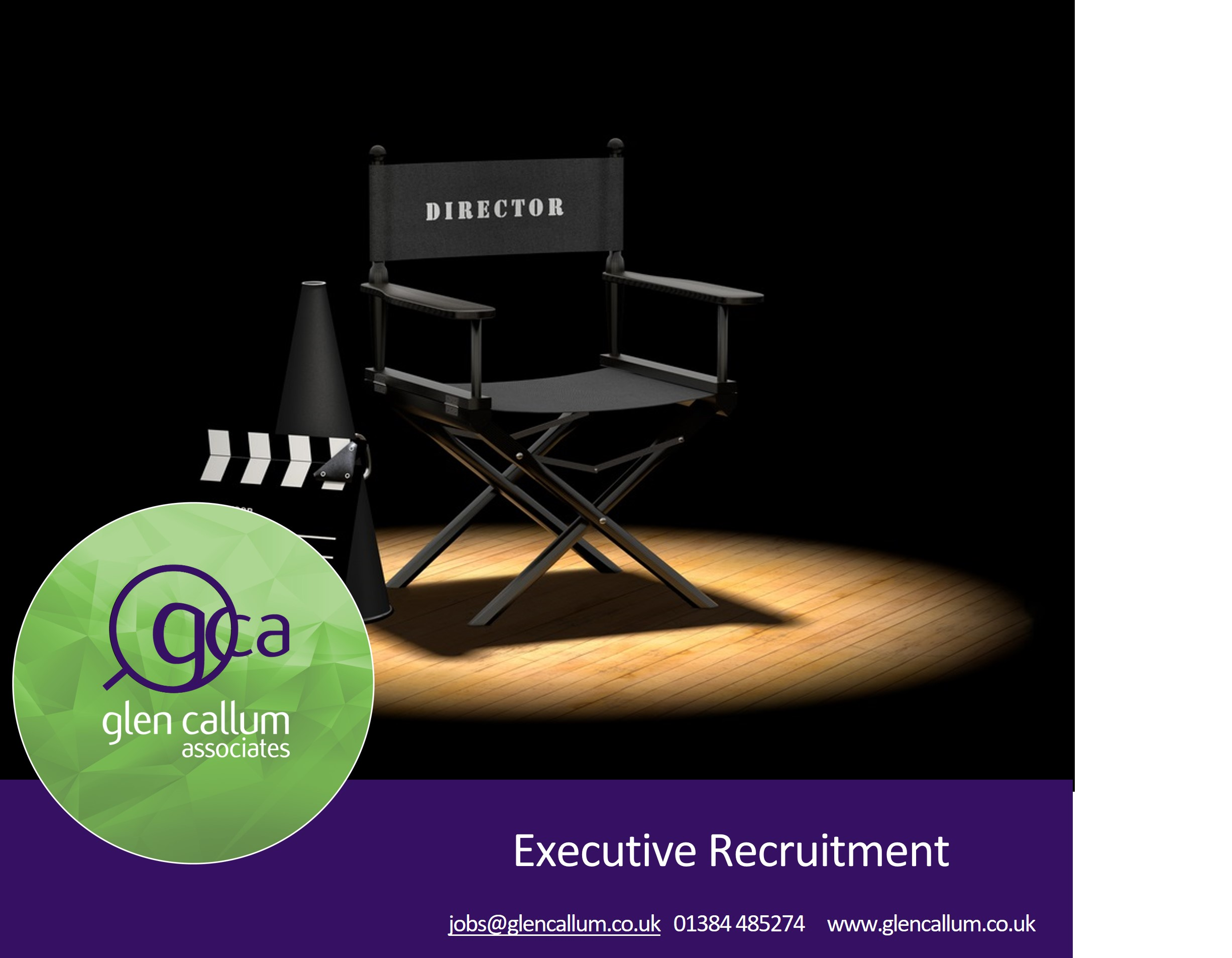 Executive Search, Headhunt that Director