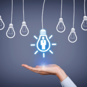 Recruitment lightbulb moment