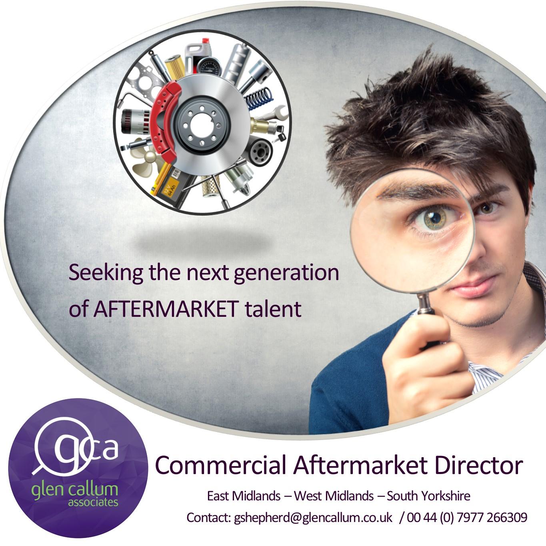 Commercial Director